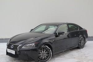 Авто Lexus GS, 2012 года выпуска, цена 1 916 401 руб., Москва
