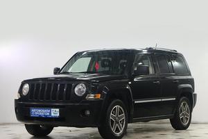 Авто Jeep Liberty, 2009 года выпуска, цена 550 000 руб., Москва
