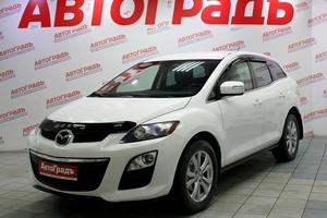 Авто Mazda CX-7, 2012 года выпуска, цена 715 000 руб., Москва