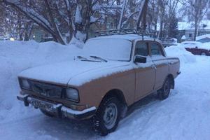 Автомобиль Москвич 2140, хорошее состояние, 1987 года выпуска, цена 20 000 руб., Томск