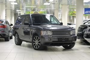 Авто Land Rover Range Rover, 2004 года выпуска, цена 565 555 руб., Москва