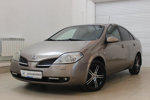 Авто Nissan Primera, 2006 года выпуска, цена 209 990 руб., Нижний Новгород
