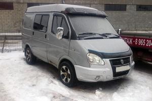 Подержанный автомобиль ГАЗ Соболь, хорошее состояние, 2004 года выпуска, цена 130 000 руб., Можайск