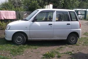 Автомобиль Subaru Pleo, отличное состояние, 2009 года выпуска, цена 250 000 руб., Челябинск