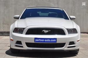 Авто Ford Mustang, 2012 года выпуска, цена 1 500 000 руб., Краснодар