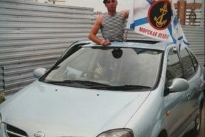Автомобиль Nissan Tino, хорошее состояние, 1998 года выпуска, цена 245 000 руб., Красноярский край