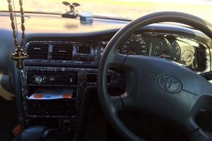 Автомобиль Toyota Chaser, отличное состояние, 2001 года выпуска, цена 290 000 руб., Тюмень