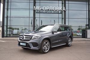 Авто Mercedes-Benz GLS-класс, 2016 года выпуска, цена 5 455 000 руб., Набережные Челны