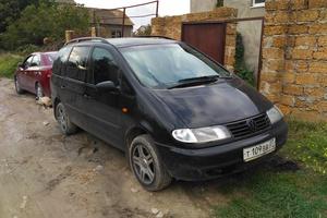Автомобиль Volkswagen Suran, хорошее состояние, 1998 года выпуска, цена 230 000 руб., Евпатория