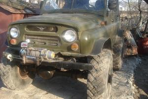 Автомобиль УАЗ 469, хорошее состояние, 1980 года выпуска, цена 255 000 руб., Нижний Новгород