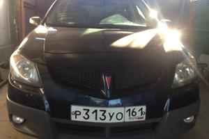 Автомобиль Pontiac Vibe, отличное состояние, 2003 года выпуска, цена 340 000 руб., Шахты