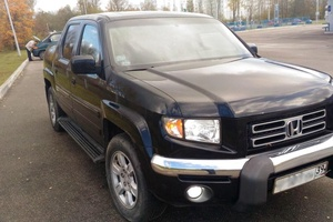 Автомобиль Honda Ridgeline, отличное состояние, 2006 года выпуска, цена 530 000 руб., Калининград