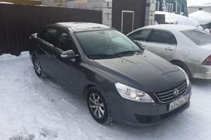Автомобиль DongFeng S30, отличное состояние, 2014 года выпуска, цена 480 000 руб., Новосибирск