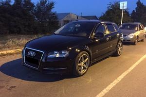 Подержанный автомобиль Audi A3, отличное состояние, 2011 года выпуска, цена 645 000 руб., Краснодар