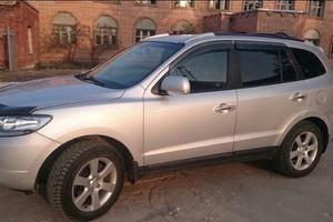 Подержанный автомобиль Hyundai Santa Fe, отличное состояние, 2008 года выпуска, цена 813 000 руб., Серпухов