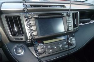 Подержанный автомобиль Toyota RAV4, отличное состояние, 2014 года выпуска, цена 1 550 000 руб., Лангепас