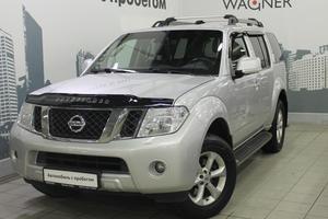 Авто Nissan Pathfinder, 2013 года выпуска, цена 1 450 000 руб., Санкт-Петербург