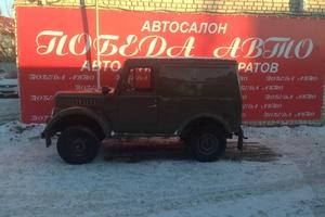 Авто ГАЗ 69, 1969 года выпуска, цена 179 000 руб., Саратов