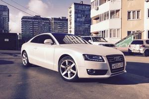 Подержанный автомобиль Audi A5, хорошее состояние, 2008 года выпуска, цена 680 000 руб., Краснодар