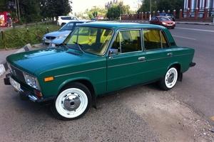 Автомобиль ВАЗ (Lada) 2106, отличное состояние, 1986 года выпуска, цена 85 000 руб., Орехово-Зуево