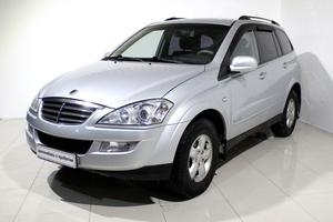 Авто SsangYong Kyron, 2013 года выпуска, цена 545 000 руб., Москва