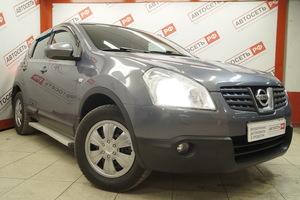 Авто Nissan Qashqai, 2007 года выпуска, цена 495 000 руб., Казань