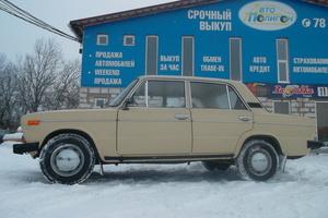 Авто ВАЗ (Lada) 2106, 1989 года выпуска, цена 110 000 руб., Ярославль