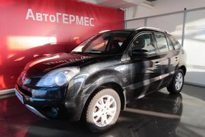 Авто Renault Koleos, 2008 года выпуска, цена 499 000 руб., Москва