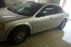 Автомобиль Chrysler Sebring, отличное состояние, 2004 года выпуска, цена 259 000 руб., Москва
