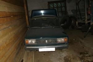 Автомобиль ИЖ 27175, среднее состояние, 2006 года выпуска, цена 130 000 руб., Томск