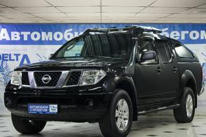 Авто Nissan Frontier, 2008 года выпуска, цена 715 000 руб., Москва