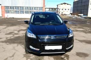 Подержанный автомобиль Ford Kuga, отличное состояние, 2013 года выпуска, цена 1 200 000 руб., Смоленск