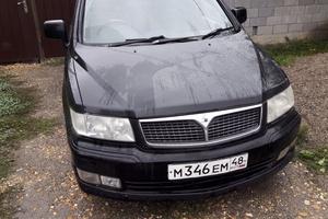 Автомобиль Mitsubishi Chariot, хорошее состояние, 2002 года выпуска, цена 350 000 руб., Ставрополь