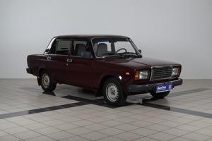 Авто ВАЗ (Lada) 2107, 2008 года выпуска, цена 85 000 руб., Иваново