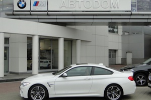 Авто BMW M4, 2016 года выпуска, цена 5 000 000 руб., Москва