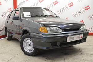 Авто ВАЗ (Lada) 2114, 2009 года выпуска, цена 143 200 руб., Казань