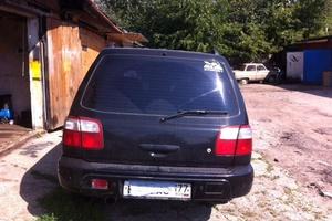 Подержанный автомобиль Subaru Forester, хорошее состояние, 2002 года выпуска, цена 330 000 руб., Подольск