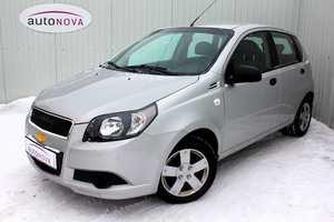 Авто Chevrolet Aveo, 2011 года выпуска, цена 309 888 руб., Санкт-Петербург