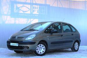 Авто Citroen Xsara, 2008 года выпуска, цена 269 000 руб., Москва