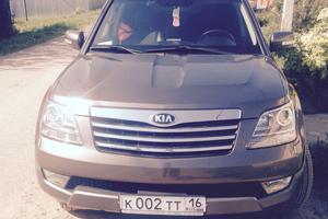 Автомобиль Kia Mohave, отличное состояние, 2014 года выпуска, цена 1 800 000 руб., Казань