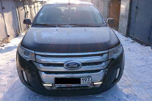 Автомобиль Ford Edge, отличное состояние, 2014 года выпуска, цена 1 390 000 руб., Москва