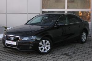Подержанный автомобиль Audi A4, отличное состояние, 2011 года выпуска, цена 785 000 руб., Краснодар