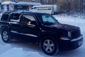 Автомобиль Jeep Liberty, отличное состояние, 2007 года выпуска, цена 600 000 руб., Ухта