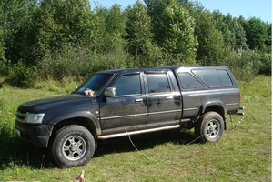 Подержанный автомобиль Great Wall Deer, хорошее состояние, 2006 года выпуска, цена 290 000 руб., Королев