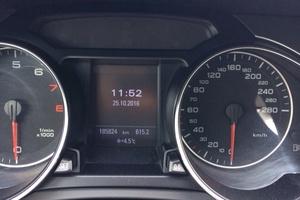 Подержанный автомобиль Audi A5, хорошее состояние, 2007 года выпуска, цена 700 000 руб., Челябинск