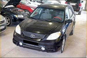 Авто Toyota Matrix, 2002 года выпуска, цена 320 000 руб., Мурманск