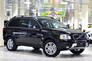 Авто Volvo XC90, 2008 года выпуска, цена 799 999 руб., Москва