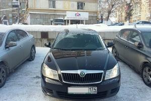 Подержанный автомобиль Skoda Octavia, отличное состояние, 2012 года выпуска, цена 629 000 руб., Челябинск