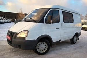 Авто ГАЗ Соболь, 2013 года выпуска, цена 335 000 руб., Москва