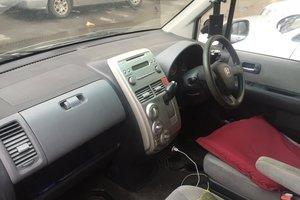 Подержанный автомобиль Honda Mobilio, хорошее состояние, 2003 года выпуска, цена 200 000 руб., Долгопрудный